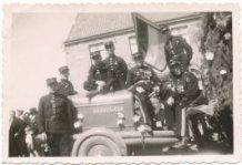 Elverdinge: brandweer