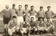 Langemark: voetbalmatch tussen voerders en personeel melkerij