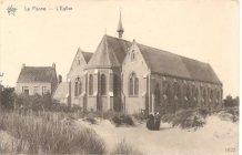 De Panne: Sint Pieterskerk