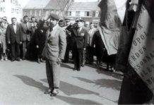 Merkem: oudstrijders herdenken de slag van Merkem