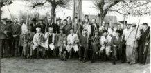 Poperinge: koning handboogschutters