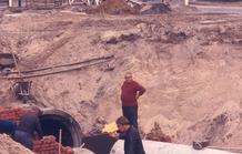 De Panne: aanleg riolering Westhoekverkaveling