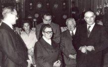 Beselare: zuster Maria Vermeersch opent de tentoonstelling