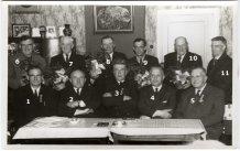 Woesten: Werk van den Akker en den Haard (Volkstuinen) viert verdienstelijke leden en bestuursleden