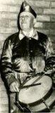Reninge: portret van trommelaar Walter Lacante