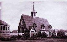 Koksijde-Bad: een nieuwe kapel