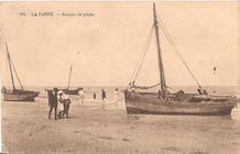 De Panne: visserij