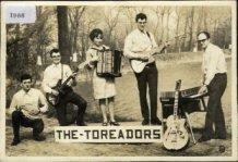 Ieper: orkest The Toreadors