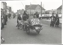 Poperinge: scouts, carnaval
