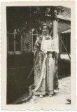 Watou: inhuldiging Heilig Hartbeeld