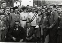 Veurne: winnaar grote prijs stad Veurne 1954