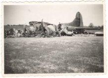 Watou: vliegtuig neergestort