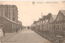 De Panne: Hotel L'Océan
