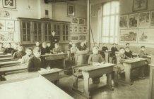 Werken: schooljaar 1939-1940