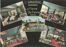 De Panne: L'Armorial