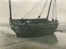 De Panne: pannepot 'Lidia Marie' klaar voor de vangst