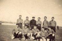 Beselare: de lokale voetbalploeg in de jaren 30