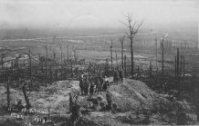 Kemmel: hill 1919