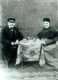 Edewalle: echtpaar Verkest