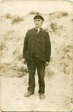 Koksijde: Petrus Jacobus Calcoen, IJslandvaarder net als zijn vader