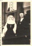 Adinkerke: zusters uit Dorpsschool