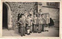 Westvleteren: plechtige communie