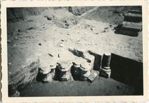 Koksijde: eerste spadesteken voor de opgravingen van de Duinenabdij