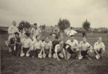 Nieuwkerke: voetbalploeg duel der veteranen