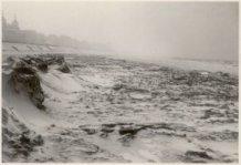 Nieuwpoort: de strenge winter van 1962-1963