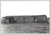 Sint-Juliaan (Langemark): Alberta Bunker