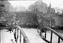 Diksmuide: Wereldoorlog II: vernielingen
