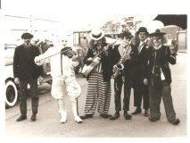 Oostduinkerke: carnaval