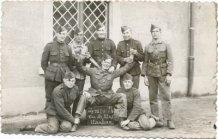 Elsenborn: Elverdingenaar bij het leger