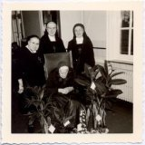 Watou: viering honderdjarige Romanie Coutteure