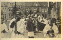 Ieper: kerkwijding Sint-Jacobskerk