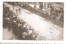 De Panne: eerste wielerwedstrijd na Tweede Wereldoorlog