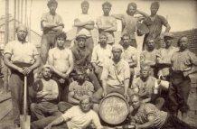 Rouvray (Frankrijk): Zonnebeekse steenbakkers