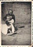 Blatezak (Langemark): kinderen van Michel Courtens en Johana Deraeve