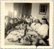 Sint-Juliaan (Langemark): professie zuster Gabrielle Tanghe