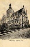 Poperinge: Sint-Janskerk