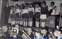 Hollebeke: muzikale avond met de Zillebeekse fanfare