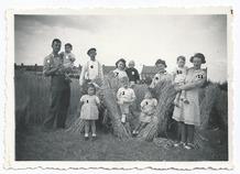 Poperinge: familiefoto