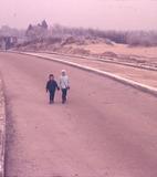 De Panne: aanleg Westhoeklaan