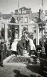 Ieper: plaatsing beeld koningin Astrid
