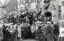 Diksmuide: Wereldoorlog II: Bevrijding 07.09.1944