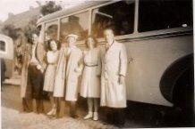 Passendale: autobusbedrijf Popelier