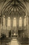 Poperinge: kapel Bisschoppelijk College