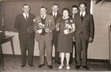 Hollebeke: kaartersclub Zonder Troef