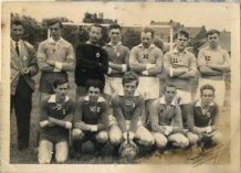 Dikkebus: voetbalploeg