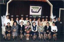 Woesten: K.A.V. Woesten viert 40-jarig bestaan